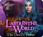 Labyrinths of the World: The Devil's Tower igra