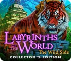Labyrinths of the World: The Wild Side Collector's Edition igra