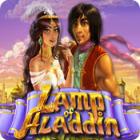 Lamp of Aladdin igra