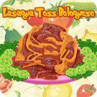 Lasagna Toss Bolognese igra