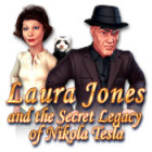 Laura Jones and the Secret Legacy of Nikola Tesla igra