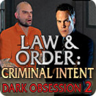 Law & Order Criminal Intent 2 - Dark Obsession igra