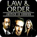 Law & Order: Justice is Served igra