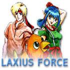 Laxius Force igra