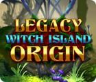 Legacy: Witch Island Origin igra