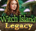 Legacy: Witch Island igra
