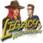 Legacy: World Adventure igra