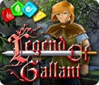 Legend of Gallant igra