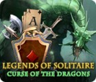 Legends of Solitaire: Curse of the Dragons igra