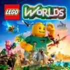 Lego Worlds igra