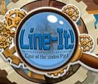 Line-it! : Case of the Stolen Past igra