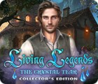Living Legends: The Crystal Tear Collector's Edition igra