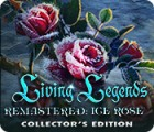 Living Legends Remastered: Ice Rose Collector's Edition igra