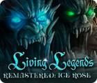Living Legends Remastered: Ice Rose igra
