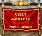 Lost Amulets: Four Guardians igra