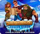 Lost Artifacts: Frozen Queen Collector's Edition igra
