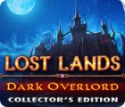 Lost Lands: Dark Overlord Collector's Edition igra