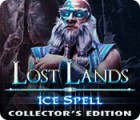 Lost Lands: Ice Spell Collector's Edition igra