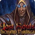 Lost Souls: Enchanted Paintings igra