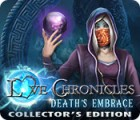 Love Chronicles: Death's Embrace Collector's Edition igra