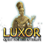 Luxor: Quest for the Afterlife igra