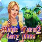 Magic Farm 2: Fairy Lands igra