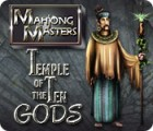 Mahjong Masters: Temple of the Ten Gods igra