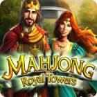 Mahjong Royal Towers igra