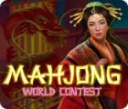 Mahjong World Contest igra