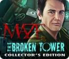 Maze: The Broken Tower Collector's Edition igra