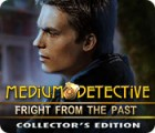 Medium Detective: Fright from the Past Collector's Edition igra