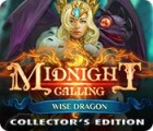Midnight Calling: Wise Dragon Collector's Edition igra