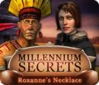 Millennium Secrets: Roxanne's Necklace igra