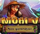 Moai V: New Generation igra