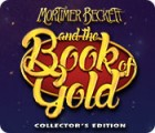 Mortimer Beckett and the Book of Gold Collector's Edition igra
