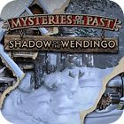 Mysteries of the Past: Shadow of the Wendigo igra