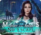 Mystery of the Ancients: No Escape Collector's Edition igra