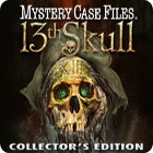 Mystery Case Files: 13th Skull Collector's Edition igra
