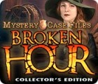 Mystery Case Files: Broken Hour Collector's Edition igra