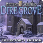 Mystery Case Files: Dire Grove Collector's Edition igra