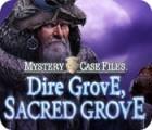 Mystery Case Files: Dire Grove, Sacred Grove igra