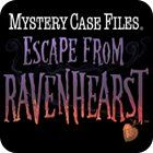 Mystery Case Files: Escape from Ravenhearst Collector's Edition igra