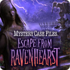 Mystery Case Files: Escape from Ravenhearst igra