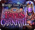 Mystery Case Files®: Fate's Carnival igra