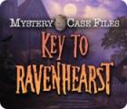 Mystery Case Files: Key to Ravenhearst igra