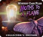 Mystery Case Files: Moths to a Flame Collector's Edition igra