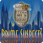 Mystery Case Files: Prime Suspects igra