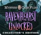 Mystery Case Files: Ravenhearst Unlocked Collector's Edition igra