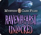Mystery Case Files: Ravenhearst Unlocked igra