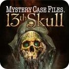 Mystery Case Files: The 13th Skull igra